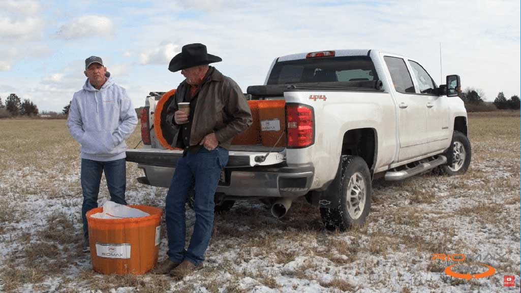 Riomax Dealer and Rancher